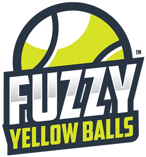Fuzzy Yellow Balls
